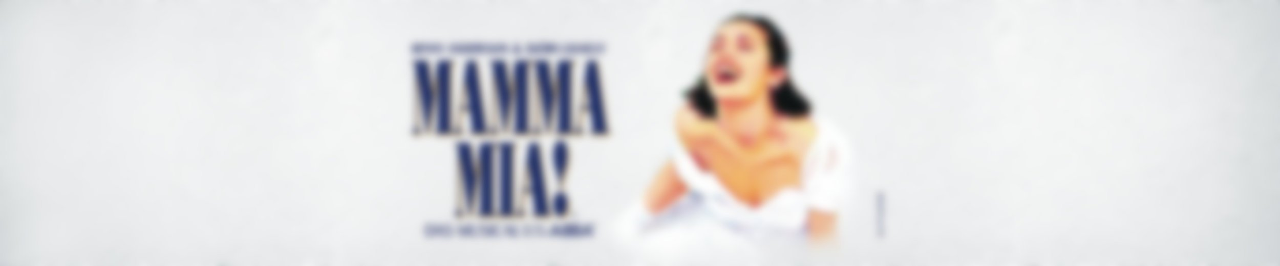 Mamma Mia Hamburg Tickets