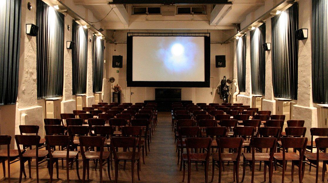 Lichtmess Kino