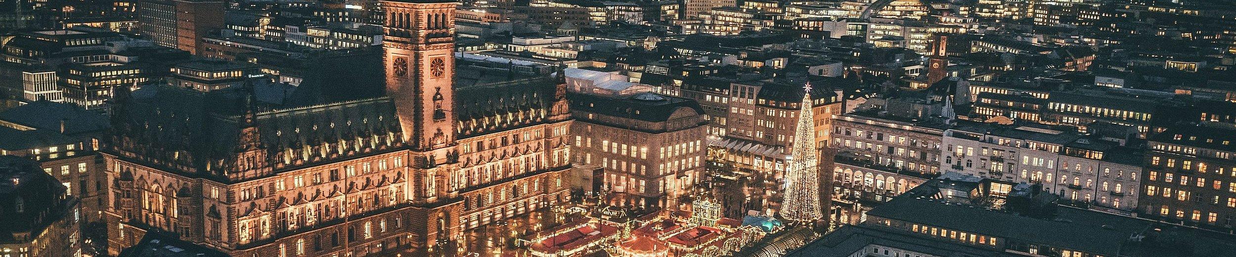 Weihnachtsmarkt Eröffnung Hamburg.Weihnachtsmärkte In Hamburg Jetzt Entdecken Hamburg Tourismus